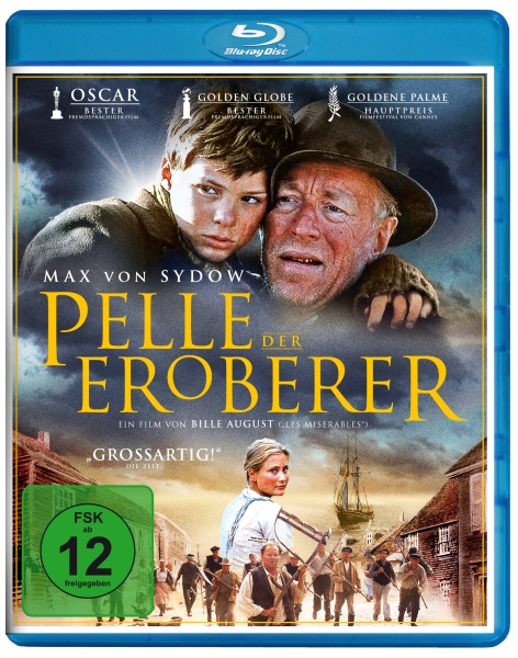 Pelle, der Eroberer (Blu-ray)
