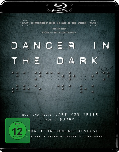 Dancer in the Dark (Blu-ray)