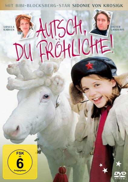 Autsch Du Fröhliche (DVD)