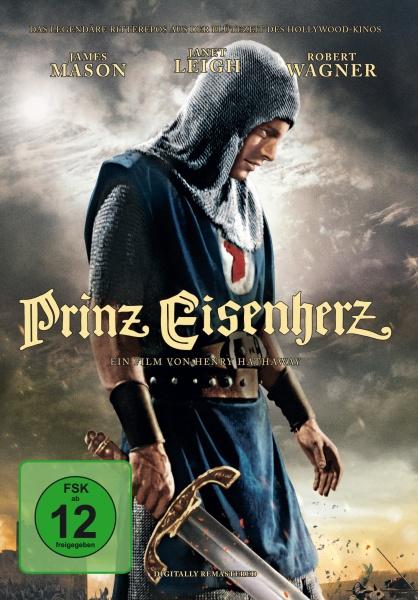 Prinz Eisenherz (Neuauflage) (DVD)