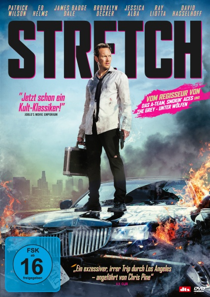 Stretch (DVD)