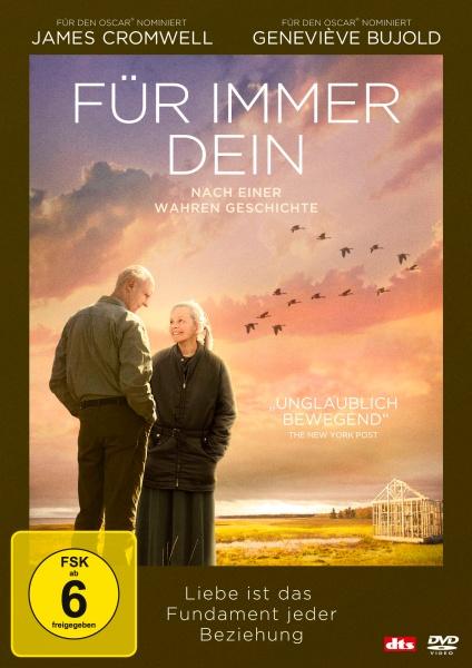 Für immer Dein (DVD)