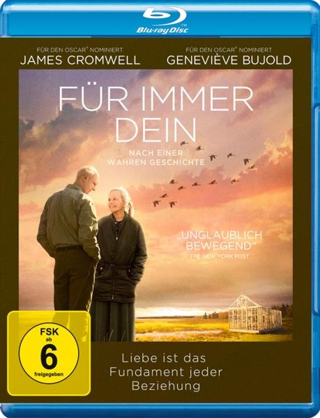 Für immer Dein (Blu-ray)