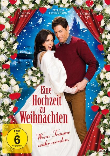 Eine Hochzeit zu Weihnachten (DVD)