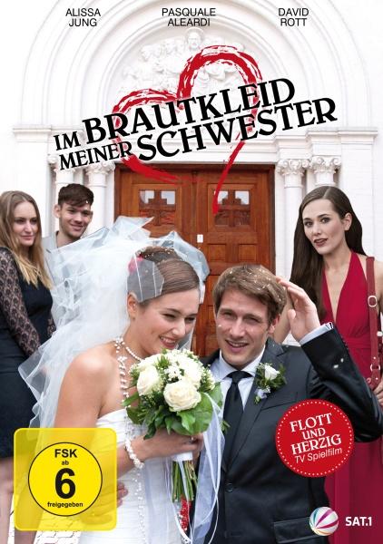 Im Brautkleid meiner Schwester (DVD)