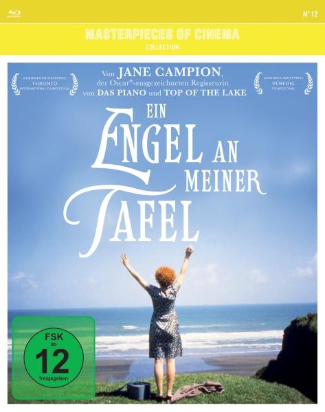 Ein Engel an meiner Tafel (Masterpieces of Cinema) (Blu-ray)