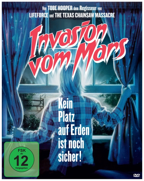 Invasion vom Mars (DVD)
