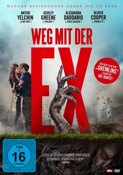 Weg mit der Ex (DVD)
