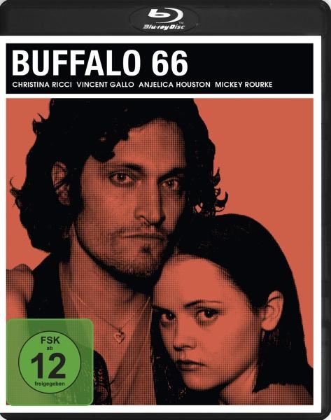 Buffalo 66 (Blu-ray)