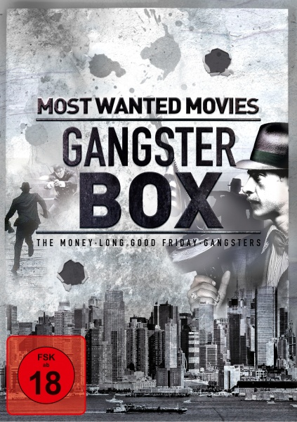 Gangster Box (3 DVDs)