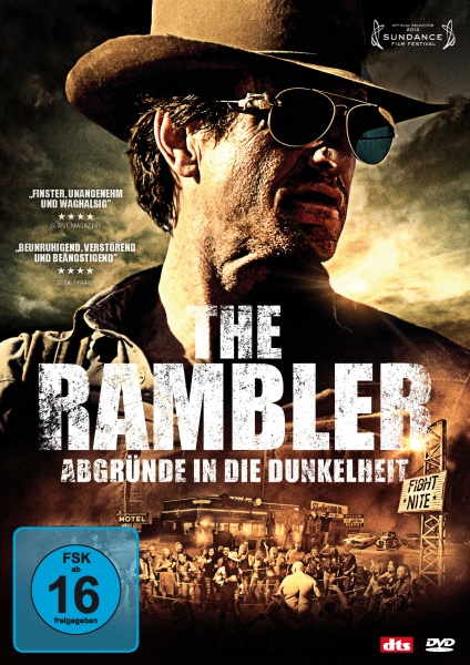 The Rambler (DVD)