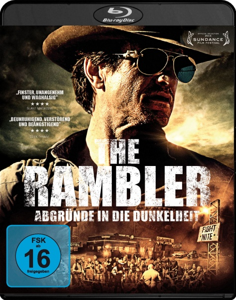 The Rambler (Blu-ray)