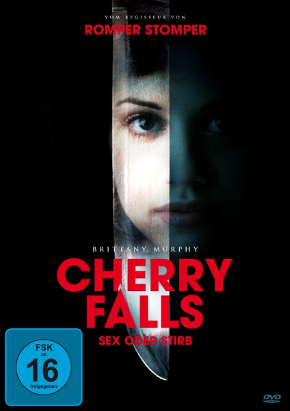 Cherry Falls - Sex oder stirb - Special Edition (DVD)