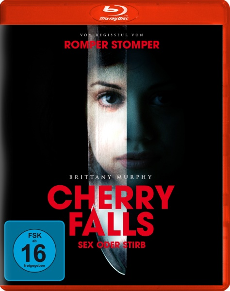 Cherry Falls - Sex oder stirb - Special Edition (Blu-ray)