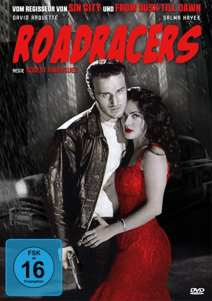 Roadracers (DVD)