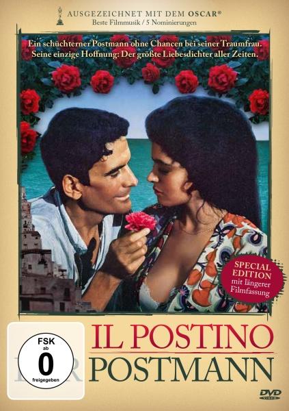 Der Postmann - Il Postino (Special Edition) (DVD)