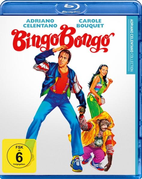 Bingo Bongo (Blu-ray)