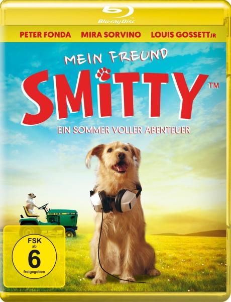 Mein Freund Smitty - Ein Sommer voller Abenteuer (Blu-ray)