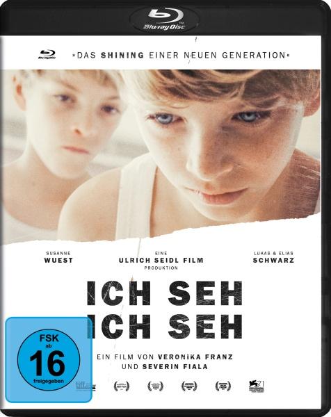 Ich Seh Ich Seh (Blu-ray)