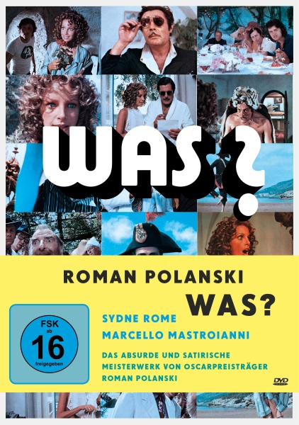 Was? (Special Edition) (DVD)