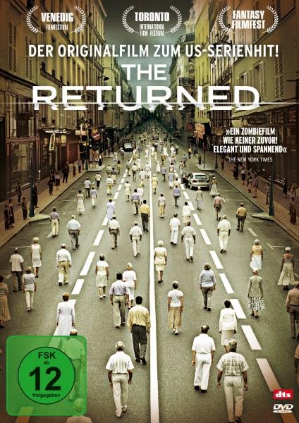 The Returned (DVD)
