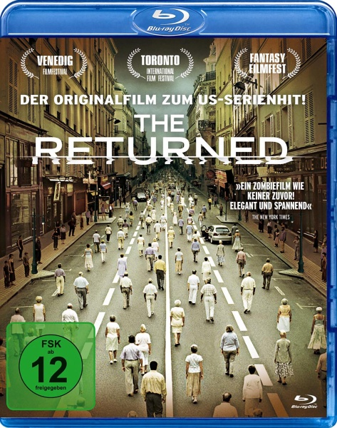 The Returned (Blu-ray)