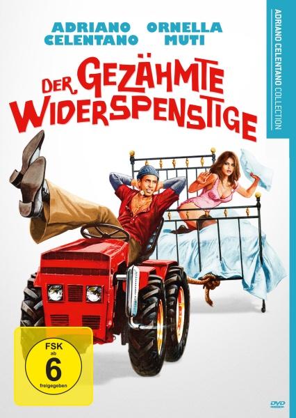 Der gezähmte Widerspenstige (DVD)