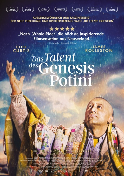 Das Talent des Genesis Potini (Cinema)