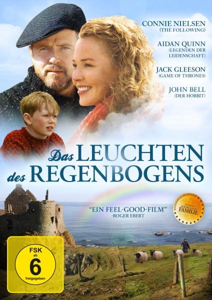 Das Leuchten des Regenbogens (DVD)