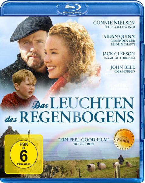Das Leuchten des Regenbogens (Blu-ray)