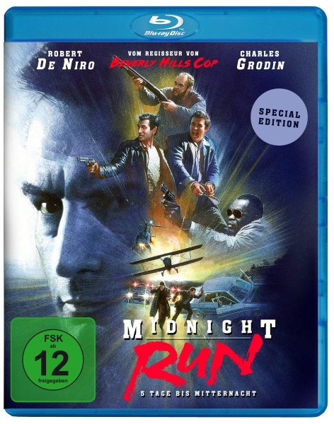 Midnight Run (Blu-ray)