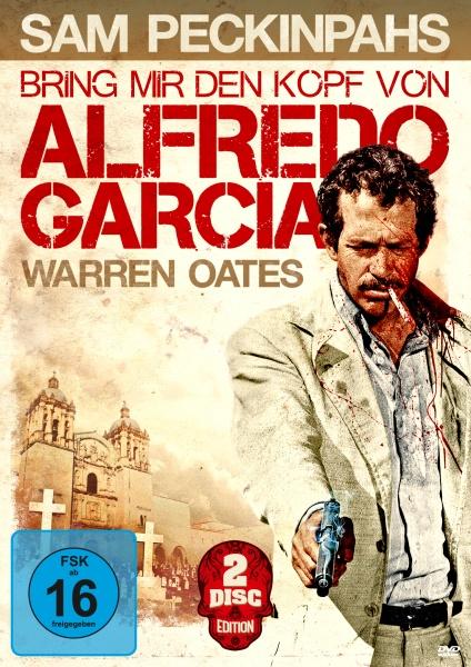 Bring mir den Kopf von Alfredo Garcia (2 DVDs)