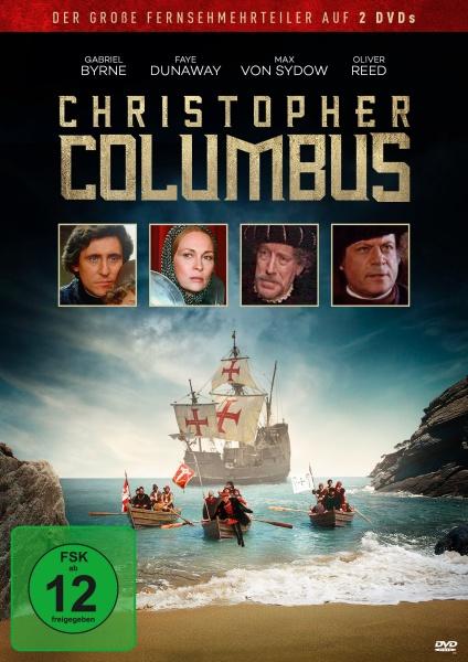 Christopher Columbus (2 DVDs)