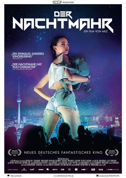 Der Nachtmahr (Cinema)