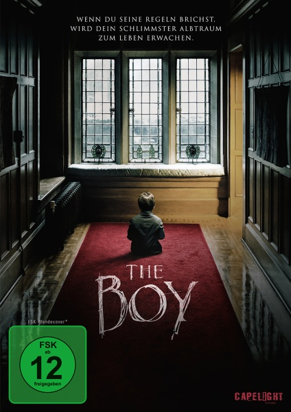 The Boy (DVD)