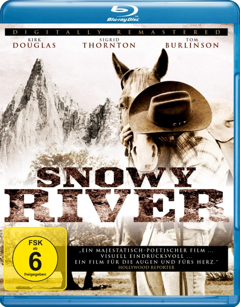 Snowy River (Blu-ray)