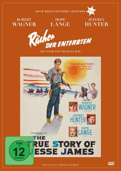 Rächer der Enterbten (Edition Western-Legenden #44) (DVD)