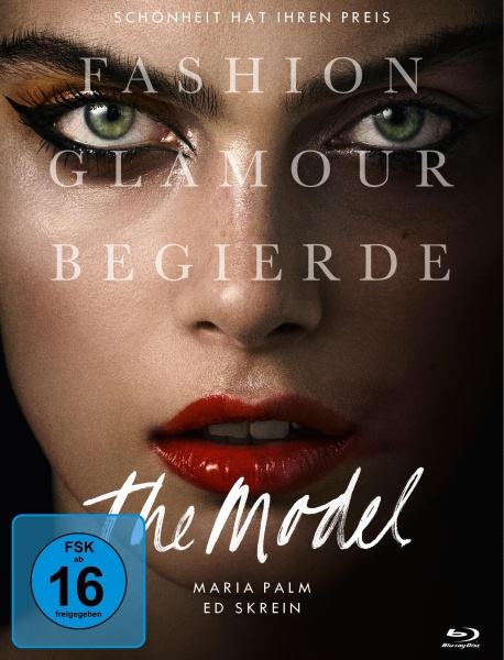 The Model (Blu-ray)