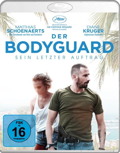 Der Bodyguard - Sein letzter Auftrag (Blu-ray)