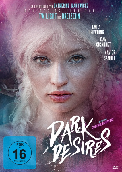 Dark Desires (DVD)