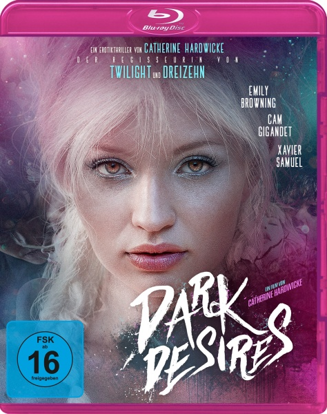 Dark Desires (Blu-ray)