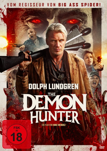 The Demon Hunter (DVD)
