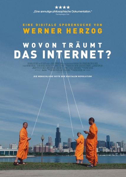 Wovon träumt das Internet? (Cinema)
