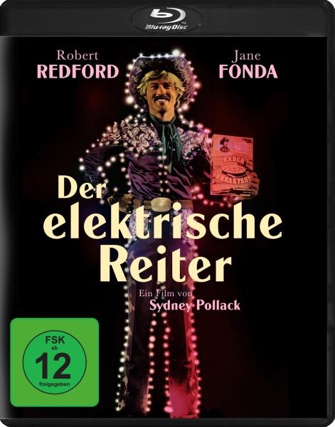 Robert Redford: Der elektrische Reiter (Blu-ray)