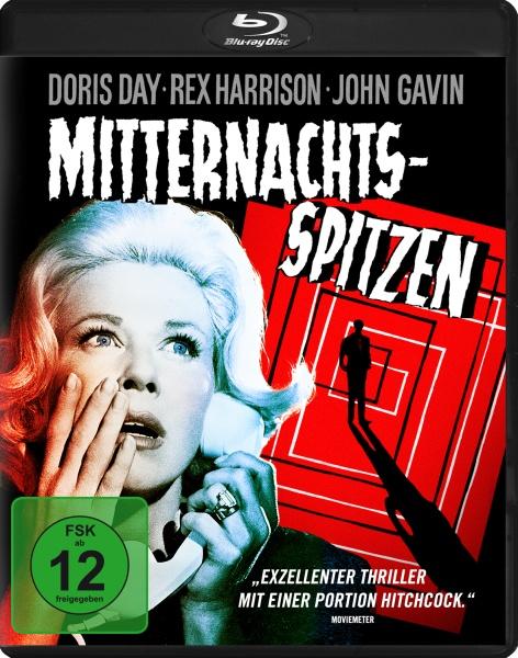 Mitternachtsspitzen - Special Edition (Blu-ray)