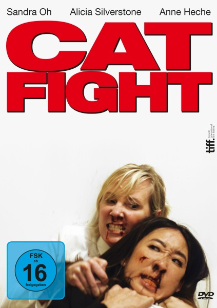 Catfight (DVD)
