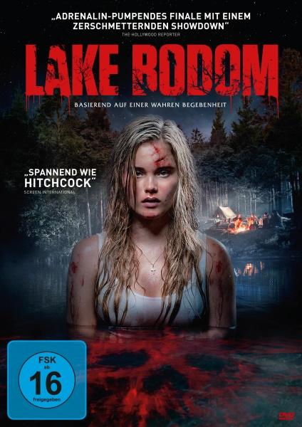 Lake Bodom (DVD)