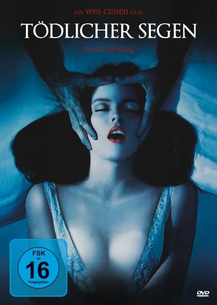 Tödlicher Segen - Special Edition (DVD)