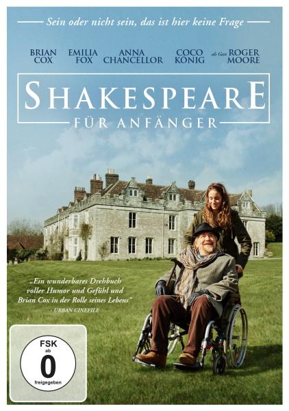 Shakespeare für Anfänger (DVD)