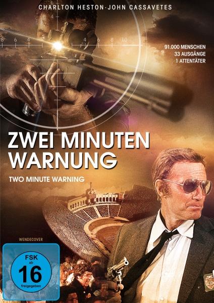 Zwei Minuten Warnung (DVD)